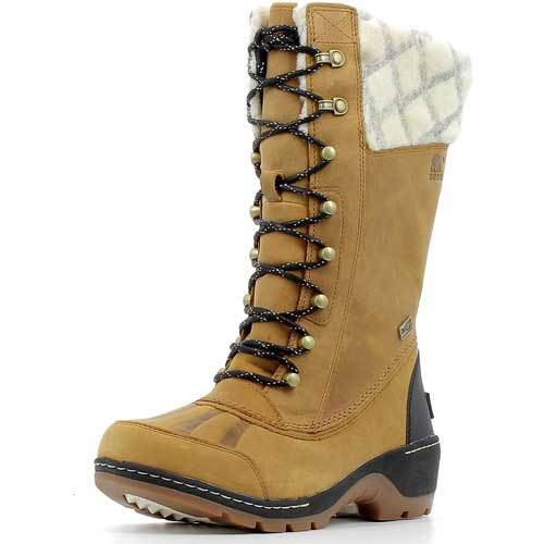 Bota-Tall-Sorel