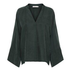 Camisa Aiva, Rabens Saloner