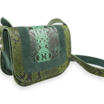 Bolso Piel Serpiente Scotch and Soda