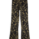 Pantalines Intarsia Scotch and Soda