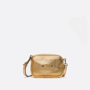 bolsos mercules dorados