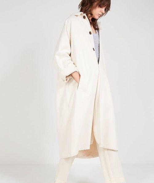 abrigo american vintage mixto