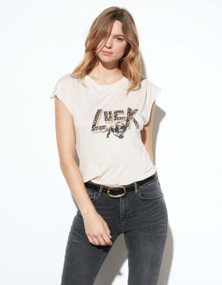 camiseta Reiko nueva
