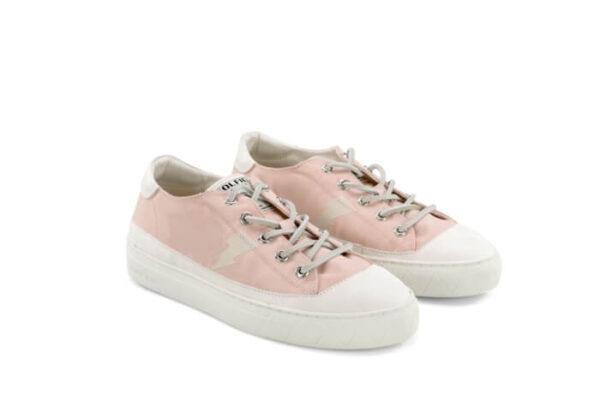 zapatillas nirvana 7 pink standar