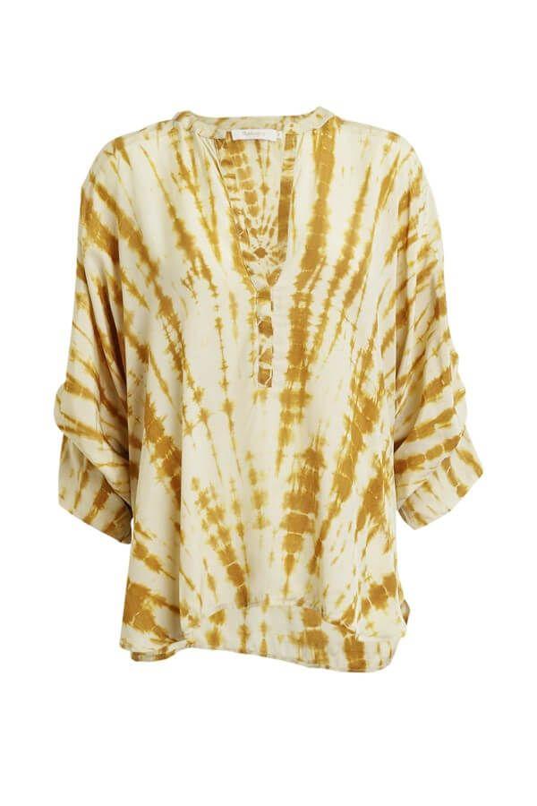 blusas oro