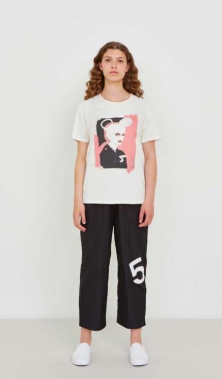 camiseta elliot