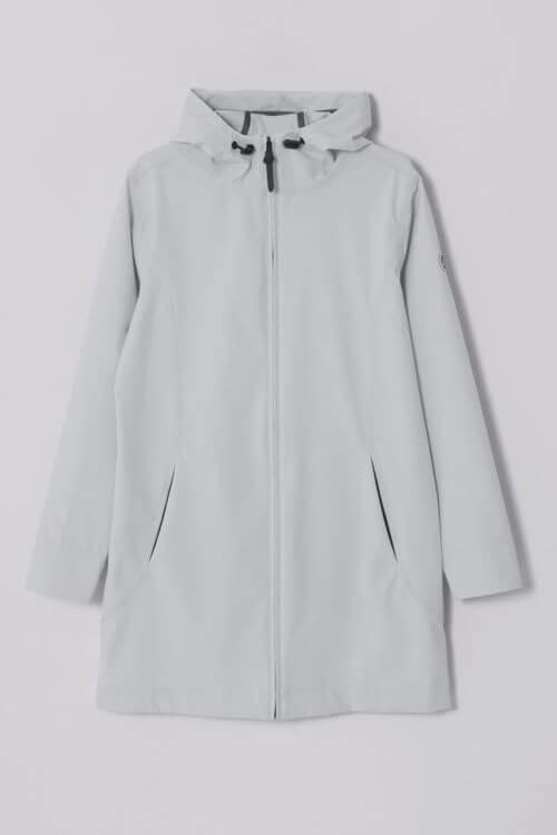 chaqueta dew rainwear