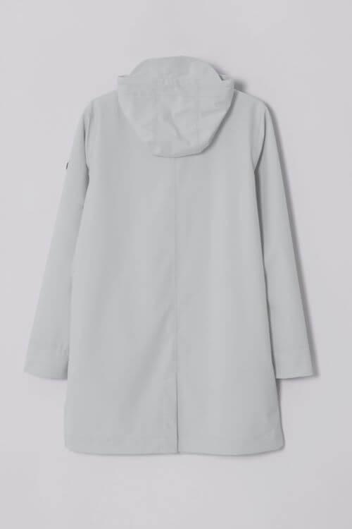 chaqueta dew rainwear mujer