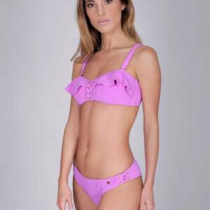bikini lila