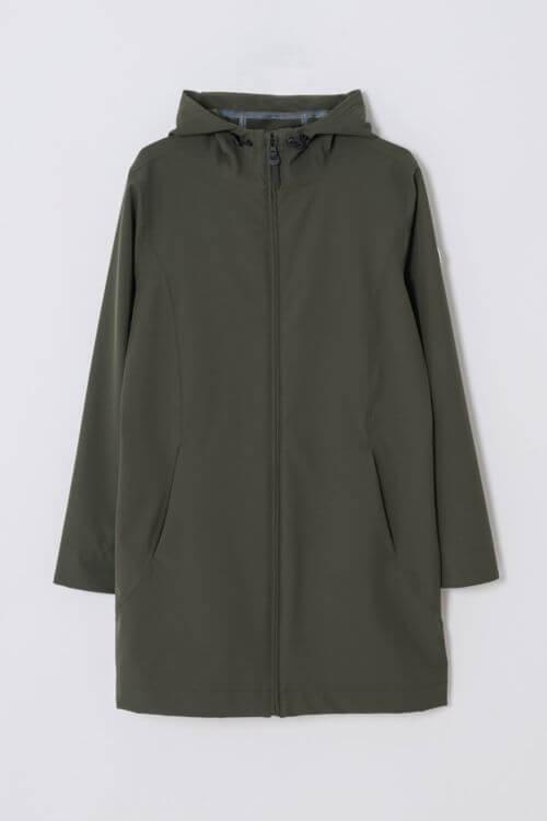 chaqueta dew rainwear barata