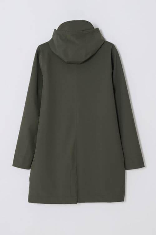 la mejor chaqueta dew rainwear